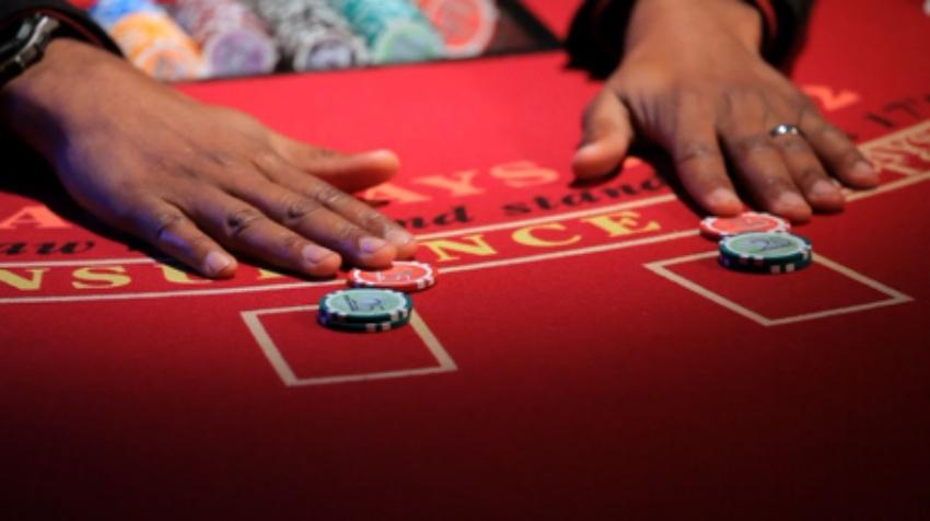 online casino system