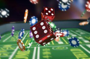 Gambling Web sites