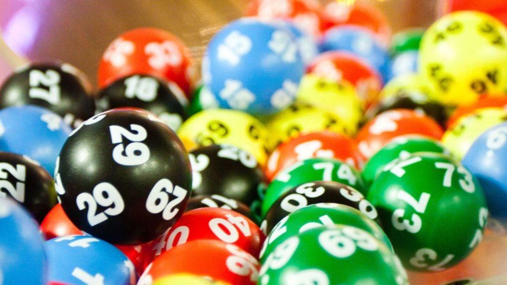 Singapore Lottery Market