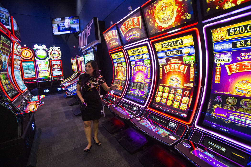 Players More Interested Gambling Enterprise Slot Malaysiaand Succeed in it