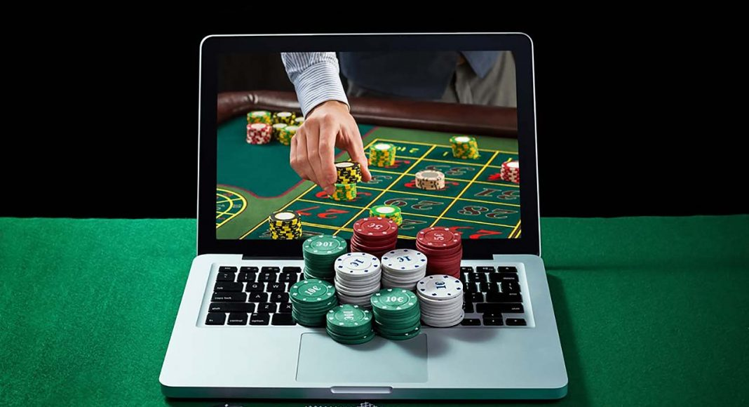 different casinos