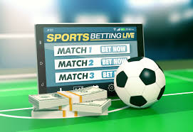 Toto site sports betting