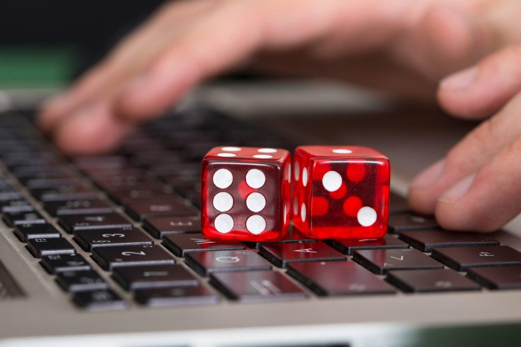 Poker Gambling Game